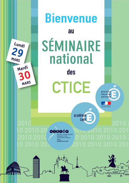 So'Fictif - Sophie Groleau - Séminaire national des Ctice