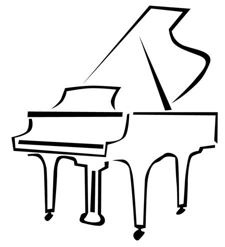 So'Fictif - Sophie Groleau - Piano