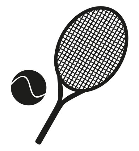 So'Fictif - Sophie Groleau - Raquette de tennis