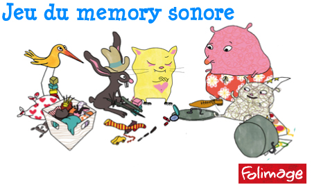 So'Fictif - Sophie Groleau - Memory sonore