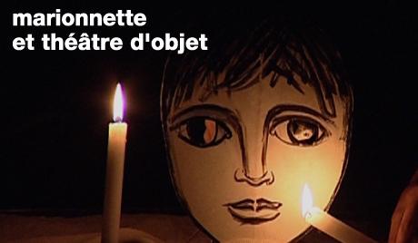 So'Fictif - Sophie Groleau - Marionnette et théâtre d'objet